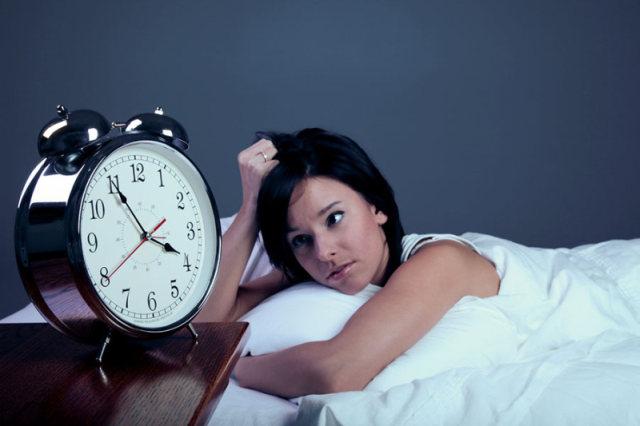 Sokunknál előfordulnak alvászavarok