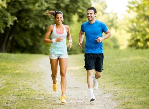 A masszázsmedence jótékony hatása futók számára